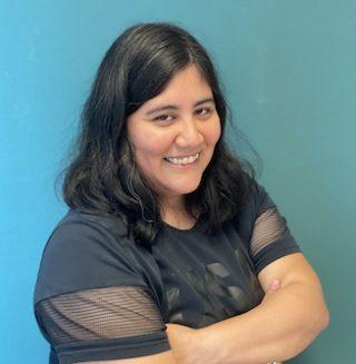 Maria Villalobos